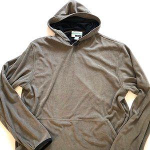 Exofficio Hoodie Bug Buzz Off Sweatshirt Jacket XL